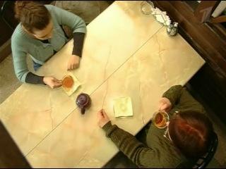 Детективы-Мы делили апельсин
