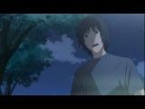 Тетрадь дружбы Нацумэ / Natsume Yuujinchou - 3 сезон 2 серия (Sahawk & Say)
