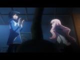 Подручный бездарной Луизы (Подручный Луизы-Нулизы) / Zero no Tsukaima: Futatsuki no Kishi / сезон 2 серия 5